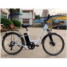 Электровелосипед Партнер City star 350W / 48V