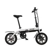 Электровелосипед Maxxter MINI (black-white)