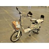 Электровелосипед Партнер Princess