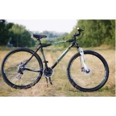 Горный велосипед Zundapp 28 by Mifa