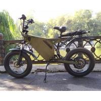 Электровелосипед Hunter - 60 полный привод