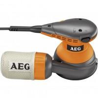 Эксцентриковая ШМ AEG EX 125 ES