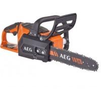 Пила цепная аккумуляторная AEG ACS18B30 (4935471337)