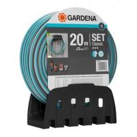 Поливочный шланг Gardena Classic 1/2 20м (18005-20)