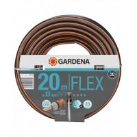 Поливочный шланг Gardena Flex 1/2 20м (18033-20)