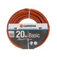 Поливочный шланг Gardena Basic 1/2 20м (18123-29)