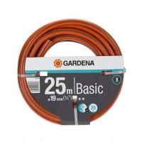 Поливочный шланг Gardena Basic 3/4 25м (18143-29)
