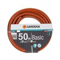 Поливочный шланг Gardena Basic 3/4 50м (18144-29)